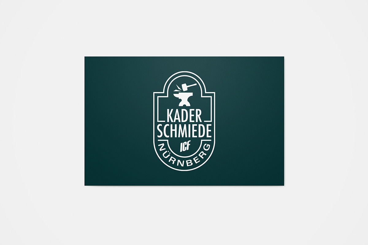 Kaderschmiede-Logo