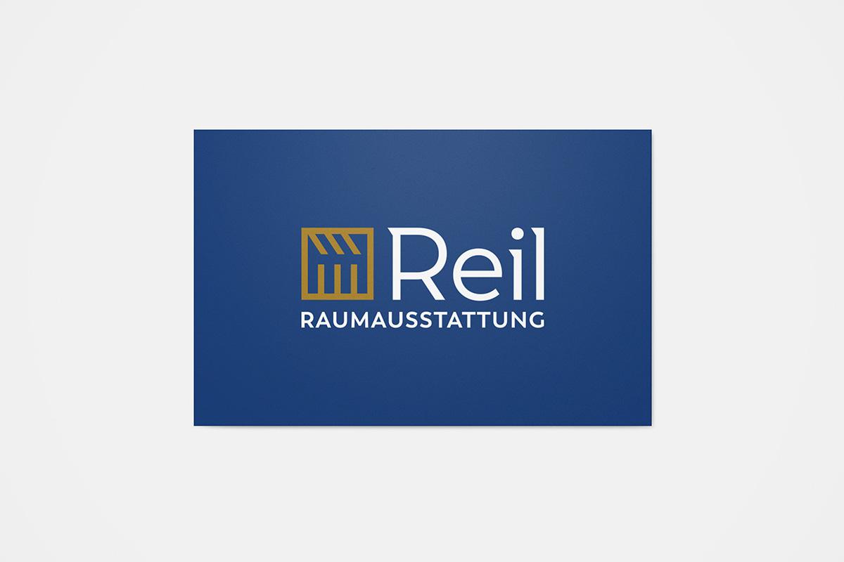 Reil-Raumausstattung-Logo