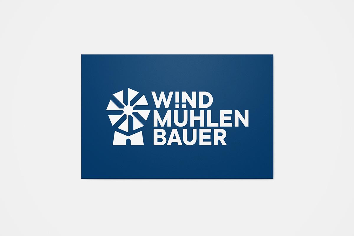 Windmühlenbauer-Logo