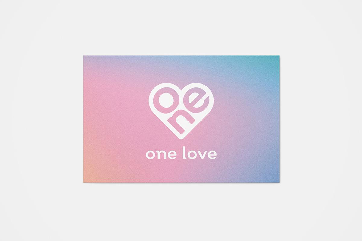 one-love-Logo