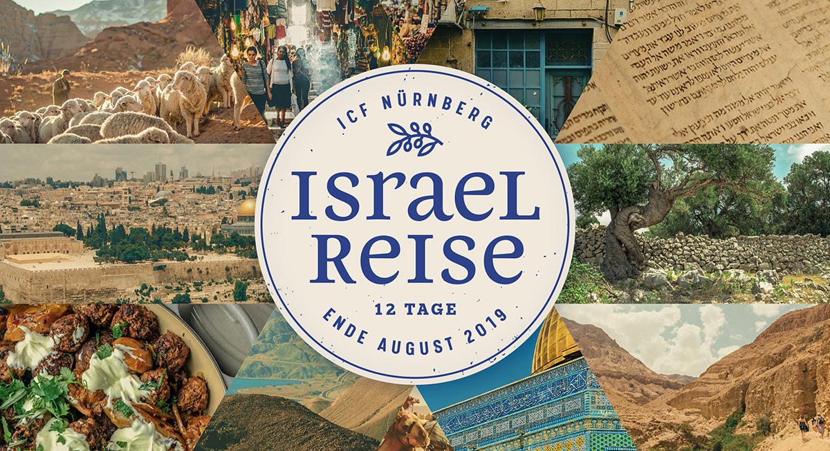 Israel-Reise-2018
