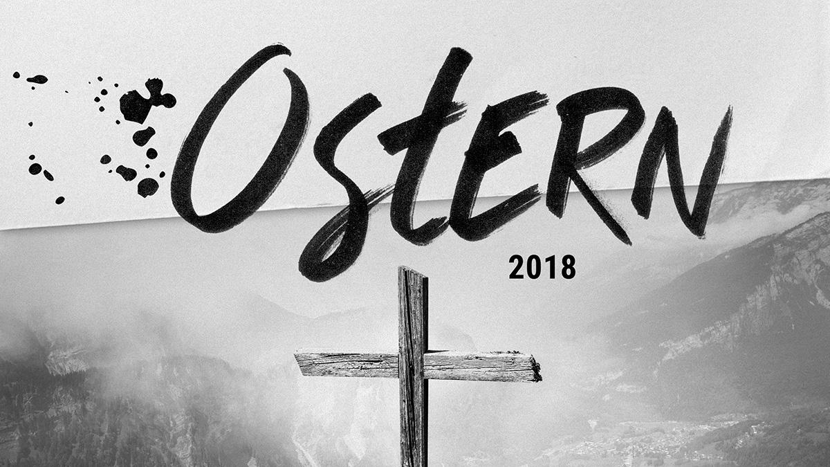 Ostern-2018-#Jesus